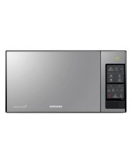 Samsung Horno microondas / dorador 1.4 Plata