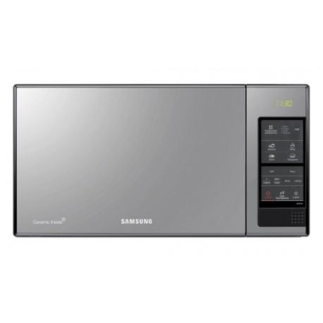 Samsung Horno microondas / dorador 1.4 Plata - Envío Gratuito