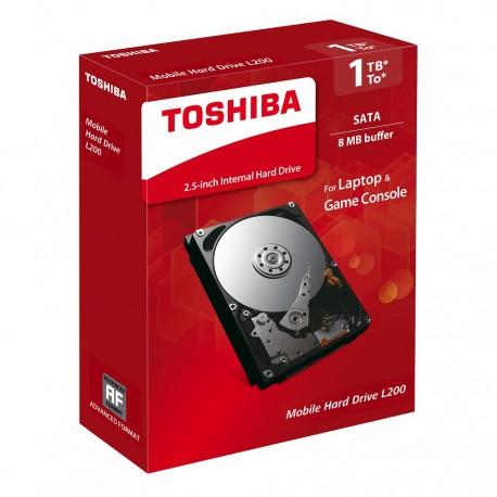 Toshiba Disco Duro Interno 1TB - Envío Gratuito