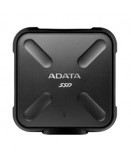 Adata SSD Externo SD700 256GB 3.1 Negro