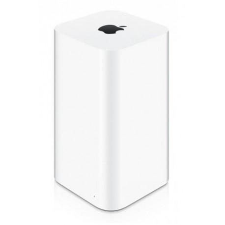 Apple Time Capsule USB 2.0 2 TB Blanco - Envío Gratuito