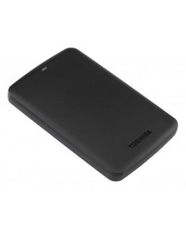 Toshiba Disco duro Canvio Basics USB 3.0 3 TB Negro