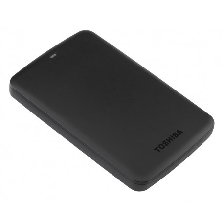 Toshiba Disco duro Canvio Basics USB 3.0 3 TB Negro - Envío Gratuito