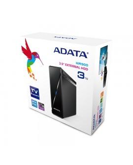 Adata Disco duro escritorio HM900 3TB Negro