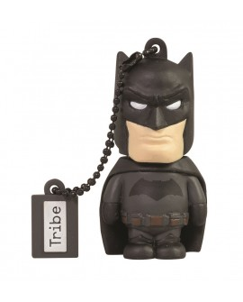 Tribe Memoria USB 8 GB Batman Negro