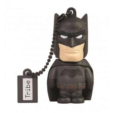 Tribe Memoria USB 8 GB Batman Negro - Envío Gratuito