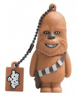 Tribe USB Star Wars Chewbacca 8 GB USB 2.0 Varios
