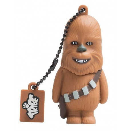 Tribe USB Star Wars Chewbacca 8 GB USB 2.0 Varios - Envío Gratuito
