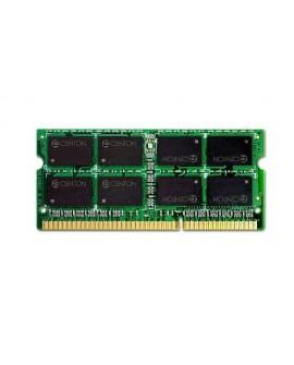 Centon Memoria RAM PC3 8500 Mac DDR3 SODIMM 4 GB Verde - Envío Gratuito