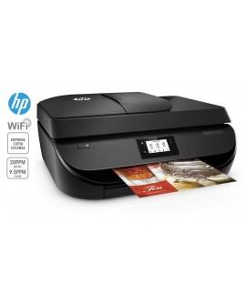 HP Multifuncional Ink Advantage de inyección de tinta a color 4675 Negro - Envío Gratuito