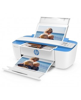 HP Multifuncional Ink Advantage 3775 Blanco/Azul