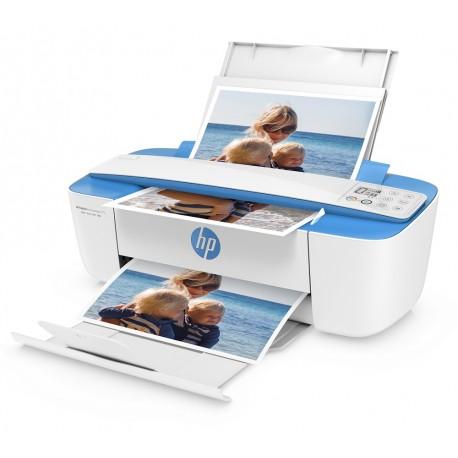 HP Multifuncional Ink Advantage 3775 Blanco/Azul - Envío Gratuito