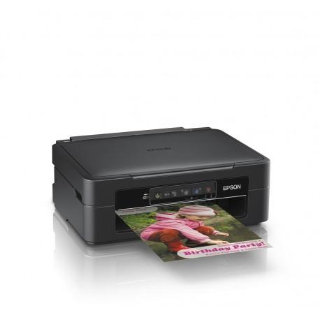 Epson Multifuncional XP241 WiFi Color Negro - Envío Gratuito