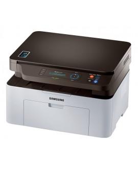 Samsung Láser M2070 Monocromático Multifuncional