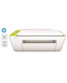 HP Multifuncional Ink Advantage 2135 a color Blanco