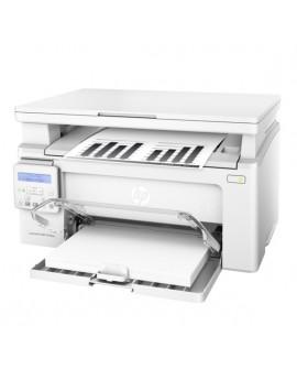 HP Multifuncional Laserjet Pro M130NW Blanco