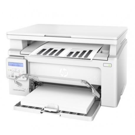 HP Multifuncional Laserjet Pro M130NW Blanco - Envío Gratuito