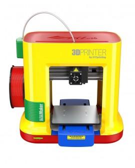XYZprinting Da Vinci miniMaker Impresora 3D Multicolor