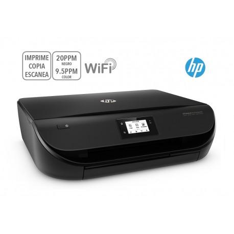 HP Multifuncional Ink Advantage 4535 Negro - Envío Gratuito