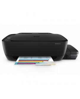 HP Multifuncional DeskJet GT 5820 Kronos Negro