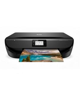 HP Multifuncional DeskJet Ink Advantage 5075 Negro