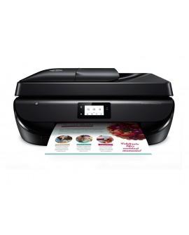 HP Multifuncional DeskJet Ink Advantage 5275 Negro