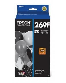 Epson Cartucho de tinta T269120-AL Foto Negro - Envío Gratuito