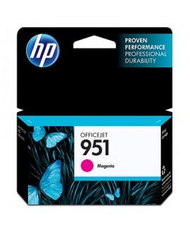 HP Cartucho de tinta 951 Magenta - Envío Gratuito