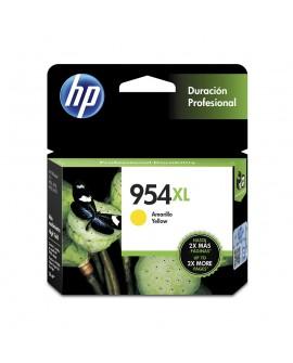 HP Cartucho 954 XL Amarillo - Envío Gratuito