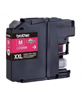 Brother Cartucho de tinta LC505M Magenta - Envío Gratuito