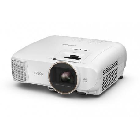 Epson Videoproyector Home Cinema 2150HD Blanco - Envío Gratuito