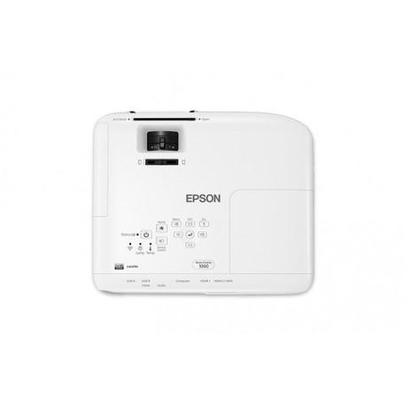 Epson Videoproyector Home Cinema 1060 Blanco - Envío Gratuito
