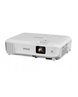 Epson Videoproyector PowerLite X05 Blanco