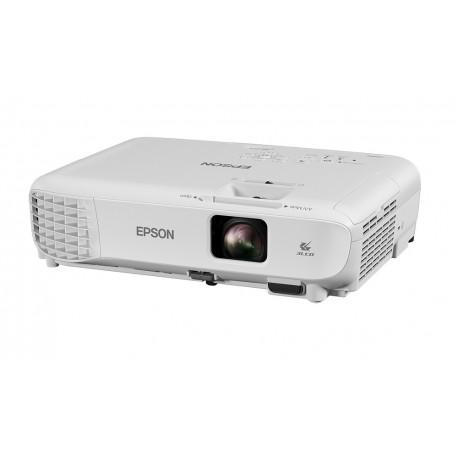 Epson Videoproyector PowerLite X05 Blanco - Envío Gratuito