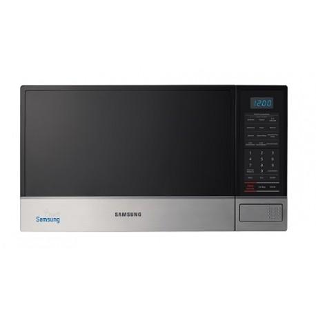Samsung Horno Microondas 1.1 Ame8114St/Xax Negro/Plata - Envío Gratuito