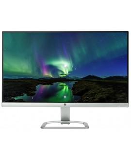 """HP Monitor FHD de 24"""" Technicolor Plata"""