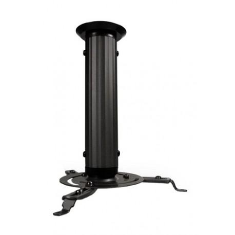 Klip Xtreme Soporte de techo para proyector 23 cm 360 grados Negro - Envío Gratuito