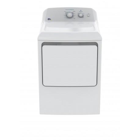 Easy Secadora a gas con acceso frontal y capacidad de 19 kg Blanco - Envío Gratuito