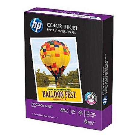 HP Papel color Inkjet & Laser - Envío Gratuito