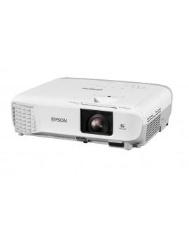 Epson Videoproyector PowerLite W39 Blanco