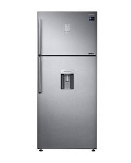 Samsung Refrigerador top mount 16 Pies cúbicos Silver