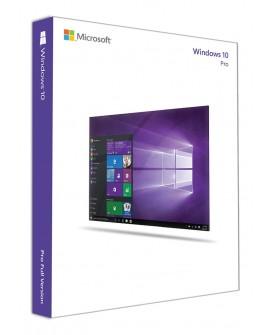 Microsoft Windows Pro 10 Español