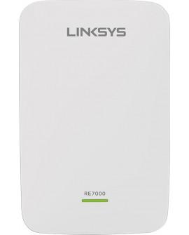 Linksys Expansor de rango AC1900 Dual Mimo Blanco