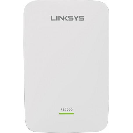 Linksys Expansor de rango AC1900 Dual Mimo Blanco - Envío Gratuito