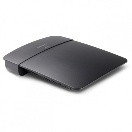 Linksys Router inalámbrico N300 Negro - Envío Gratuito