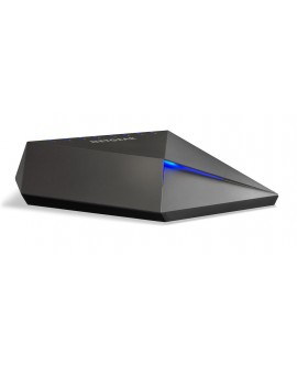 NetGear Switch Nighthawk 8 puertos GB Negro