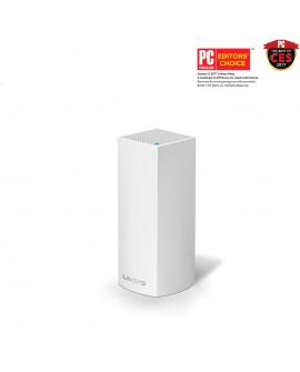 Linksys Sistema WiFi Roaming Velop 1pk Blanco