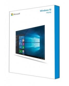 Microsoft Windows Home 10 Español