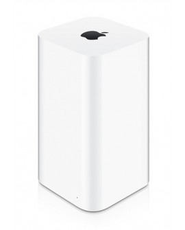 Apple Airport extreme 802.11 AC-AME Blanco