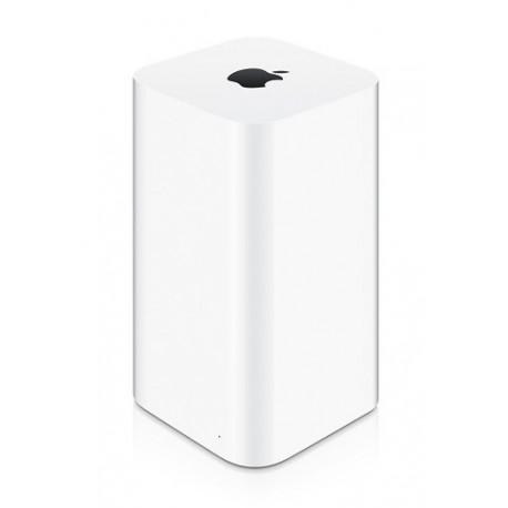 Apple Airport extreme 802.11 AC-AME Blanco - Envío Gratuito